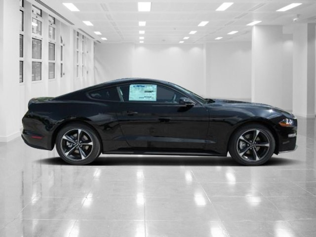 2019 Ford Mustang EcoBoost RWD Coupe 2 Door Intercooled Turbo Premium Unleaded I-4 2.3 L/140 Engine