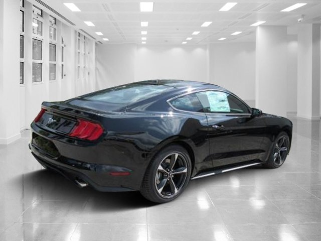2019 Ford Mustang EcoBoost 2 Door RWD Intercooled Turbo Premium Unleaded I-4 2.3 L/140 Engine Automatic Coupe