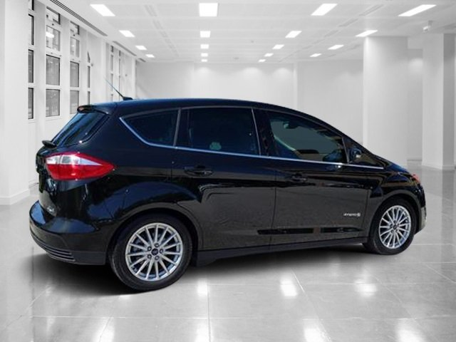 2015 Ford C-Max Hybrid SEL Hatchback 4 Door FWD Gas/Electric I-4 2.0 L/122 Engine Automatic (CVT)