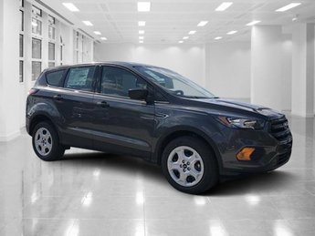 2018 Ford Escape S 4 Door Automatic FWD SUV
