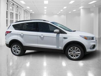 2018 Ford Escape SE Automatic SUV Intercooled Turbo Regular Unleaded I-4 1.5 L/91 Engine 4 Door