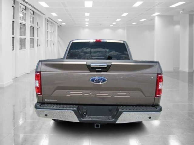 2018 Ford F-150 XLT Regular Unleaded V-6 3.3 L Engine RWD 4 Door Automatic