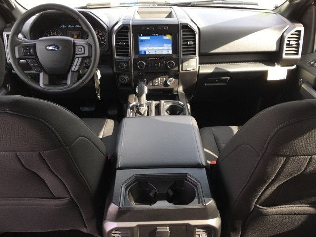 2018 Ford F-150 XLT 4 Door RWD Automatic Truck