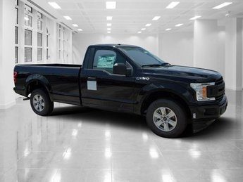 2018 Ford F-150 XL Automatic RWD Truck 2 Door