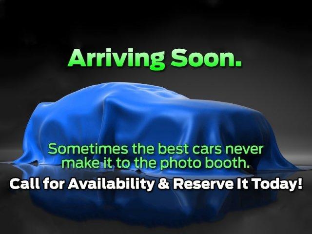Agate Black Metallic Ford Edge Sel Intercooled Turbo Premium Unleaded I  L