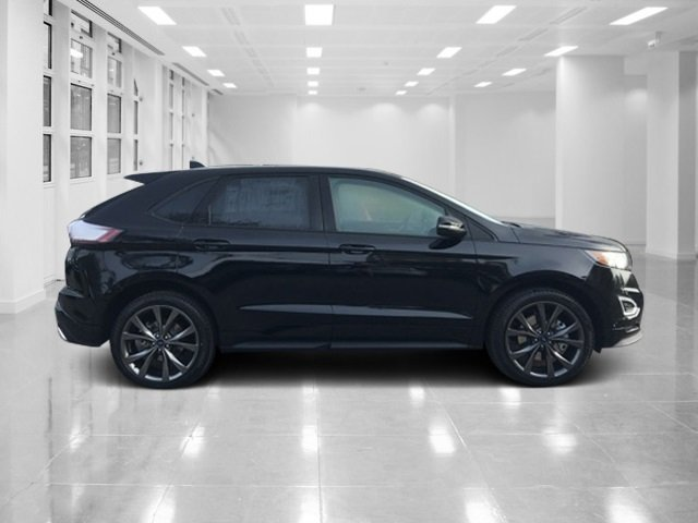 2018 Ford Edge Sport SUV AWD Automatic