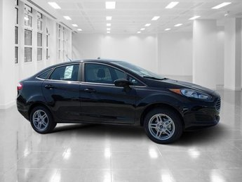 2018 Ford Fiesta SE FWD Sedan 4 Door