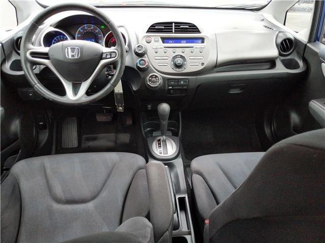 ... 2010 Honda Fit Sport Hatchback Automatic 4 Door Gas I4 1.5L/91.4 Engine  ...