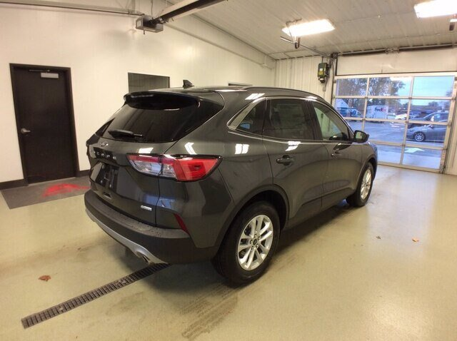 2020 Ford Escape SE 1.5L EcoBoost Engine Automatic FWD