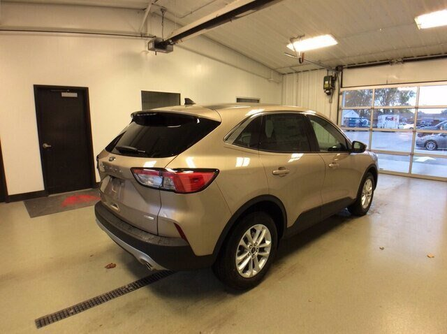 2020 Ford Escape SE 4 Door Automatic FWD