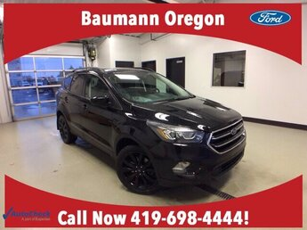 2018 Ford Escape SE 4 Door SUV Automatic 1.5L 4 cyls Engine