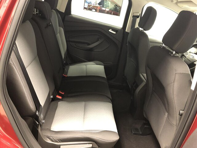 2019 Ford Escape SE 4 Door 4X4 1.5L 4 cyls Engine Automatic