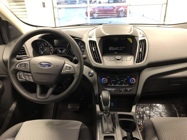 2019 Ford Escape SE 1.5L 4 cyls Engine SUV Automatic 4X4
