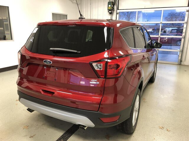 2019 Ford Escape SE 1.5L 4 cyls Engine 4 Door SUV 4X4 Automatic