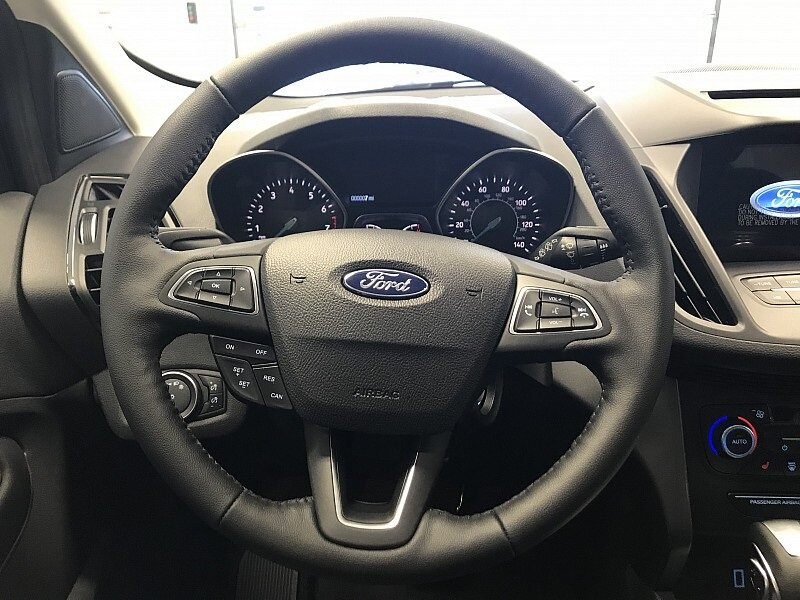 2018 Ford Escape SEL Intercooled Turbo Regular Unleaded I-4 1.5 L/91 Engine SUV Automatic 4 Door 4X4