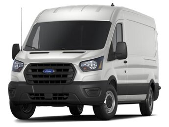 2020 Ford Transit-350 Cargo Base Automatic 3 Door RWD