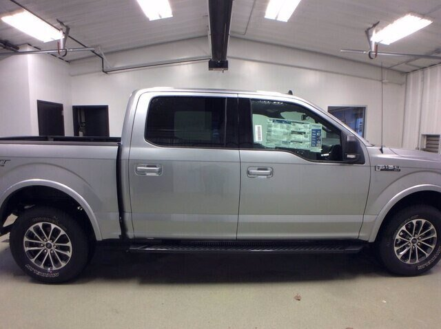 2020 Ford F-150 XLT 4 Door Automatic 4X4 2.7L V6 EcoBoost Engine Truck