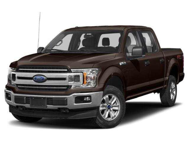 2019 Ford F-150 XLT 2.7L V6 Engine 4 Door Automatic 4X4