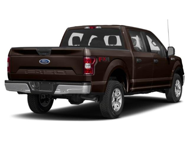 2019 Ford F-150 XLT 4 Door 2.7L V6 Engine Automatic