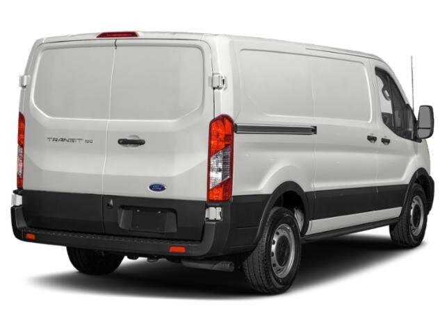 2020 Ford Transit-150 Cargo Base RWD Automatic 3.5L V6 Engine Van