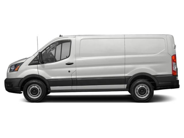 2020 Oxford White Ford Transit-150 Cargo Base RWD Van 3.5L V6 Engine