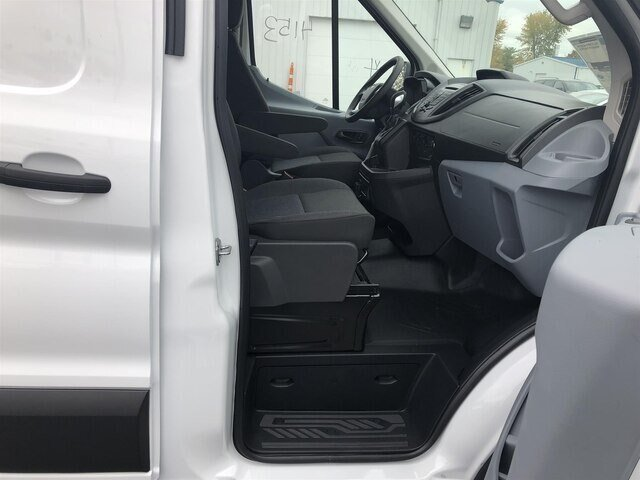 2019 Ford Transit-250 w/Sliding Pass-Side Cargo Door Automatic RWD Van 3 Door