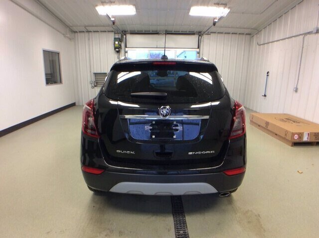 2017 Buick Encore Essence 4 Door FWD SUV Automatic