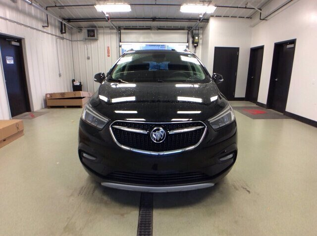 2017 Buick Encore Essence 1.4L 4 cyls Engine FWD 4 Door SUV
