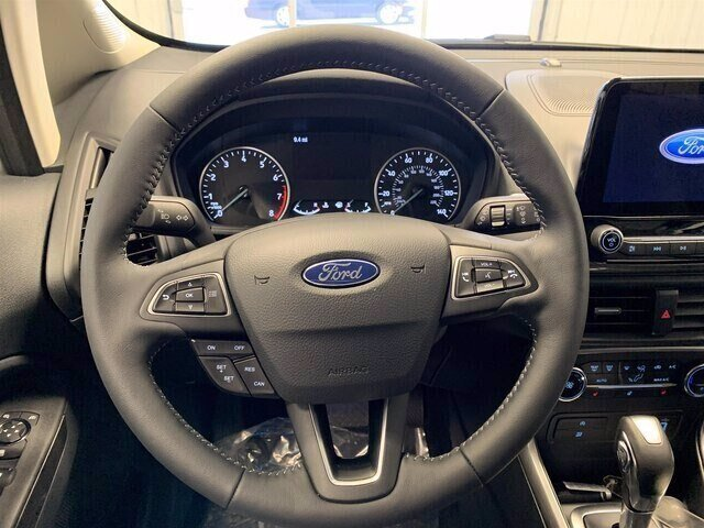 2020 Ford EcoSport SES Automatic 4X4 4 Door SUV 2.0L 4 cyls Engine