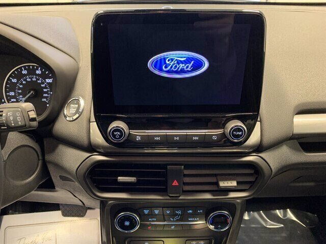 2020 Ford EcoSport SES 4X4 2.0L 4 cyls Engine SUV