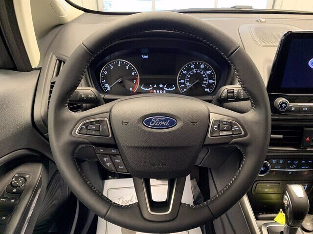 2020 Ford EcoSport SES Automatic SUV 4X4 4 Door 2.0L 4 cyls Engine