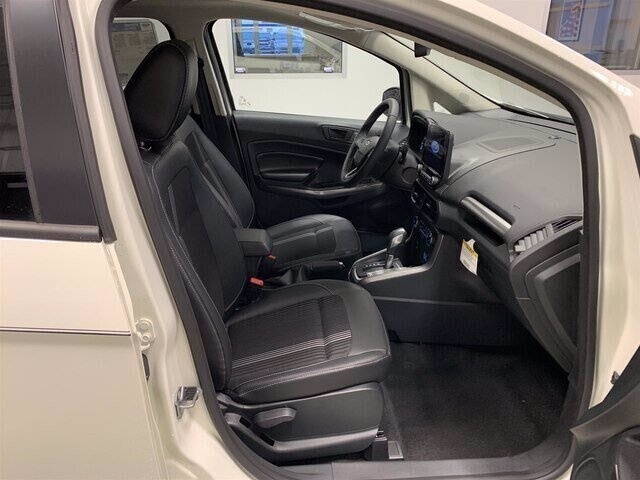 2020 Ford EcoSport SES Automatic 4X4 2.0L 4 cyls Engine