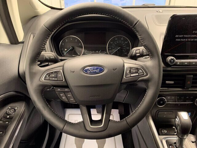 2020 Ford EcoSport SES SUV Automatic 4X4 4 Door 2.0L 4 cyls Engine