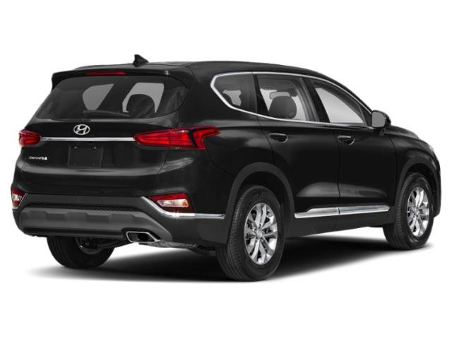2020 Hyundai Santa Fe SEL 4 Door Regular Unleaded I-4 2.4 L/144 Engine AWD Automatic