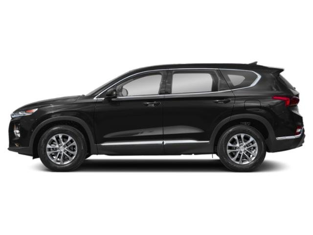 2020 Hyundai Santa Fe SEL SUV Automatic 4 Door Regular Unleaded I-4 2.4 L/144 Engine AWD