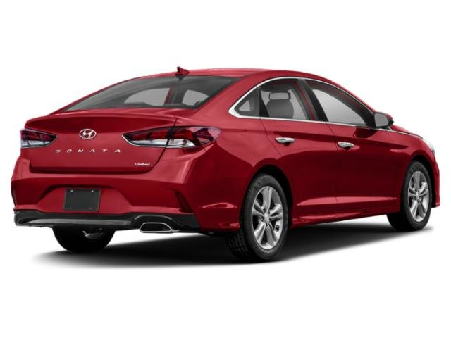 2019 Hyundai Sonata Limited FWD Sedan Regular Unleaded I-4 2.4 L/144 Engine