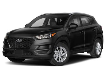 2020 Hyundai Tucson SE AWD 4 Door SUV Regular Unleaded I-4 2.0 L/122 Engine