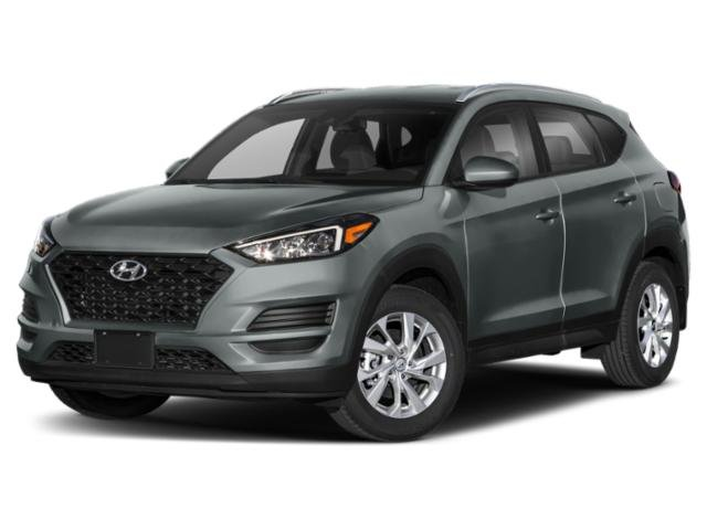 2020 Hyundai Tucson SE 4 Door Automatic Regular Unleaded I-4 2.0 L/122 Engine SUV AWD