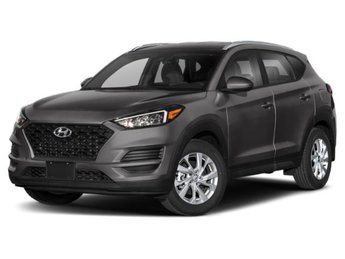 2020 Magnetic Force Metallic Hyundai Tucson SE Automatic AWD 4 Door SUV Regular Unleaded I-4 2.0 L/122 Engine
