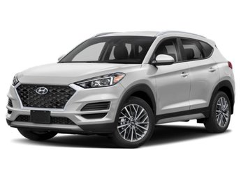 2020 Hyundai Tucson SEL AWD 4 Door Regular Unleaded I-4 2.4 L/144 Engine Automatic SUV
