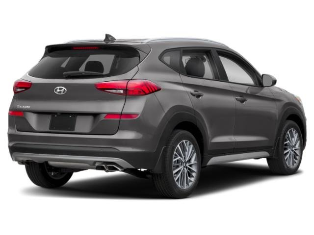 2020 Hyundai Tucson SEL SUV Regular Unleaded I-4 2.4 L/144 Engine Automatic AWD 4 Door