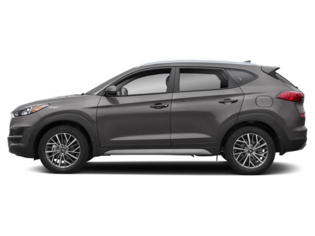 2020 Hyundai Tucson SEL SUV Automatic 4 Door Regular Unleaded I-4 2.4 L/144 Engine AWD