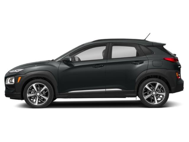2020 Hyundai Kona Limited Automatic 4 Door Intercooled Turbo Regular Unleaded I-4 1.6 L/97 Engine SUV