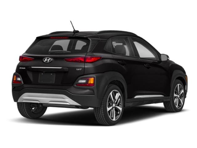 2020 Hyundai Kona Ultimate AWD 4 Door SUV Intercooled Turbo Regular Unleaded I-4 1.6 L/97 Engine