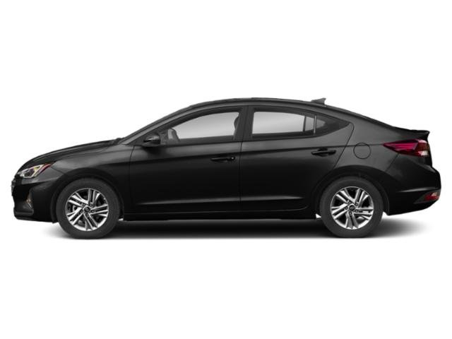 2020 Hyundai Elantra Value Edition Automatic (CVT) FWD Sedan 4 Door Regular Unleaded I-4 2.0 L/122 Engine