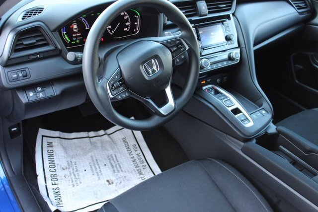 2019 Honda Insight LX Automatic (CVT) FWD Sedan