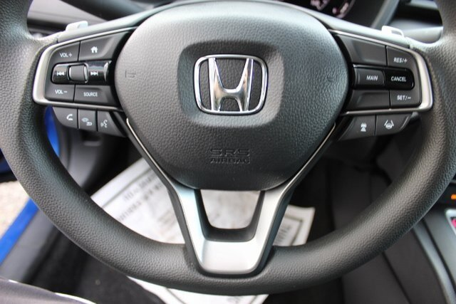 2019 Honda Insight LX Sedan Automatic (CVT) 4 Door FWD