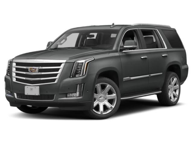 2019 Cadillac Escalade Premium Luxury 4 Door Automatic 4X4 SUV V8 Engine