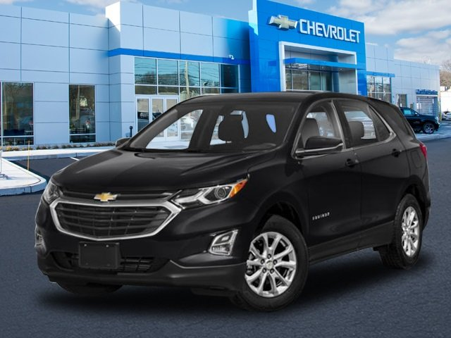 2020 Chevrolet Equinox LT FWD 4 Door 1.5L DOHC Engine Automatic
