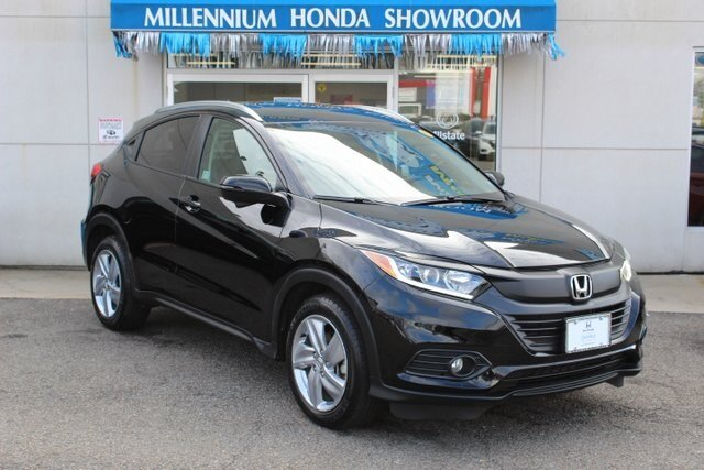 2019 Honda HR-V EX-L 4 Door SUV AWD